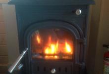 Woodburning-Stove