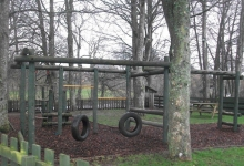 Braidhaugh playpark