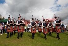 Crieff Highland Games