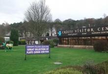 Crieff Visitor Centre (2)