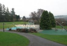 Mcrosty Park