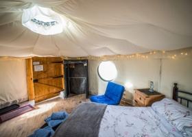 Yurts (3)