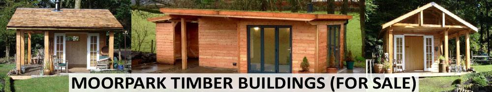 Graham Sandals Moorpar Timber Buildings Stirling For Sale