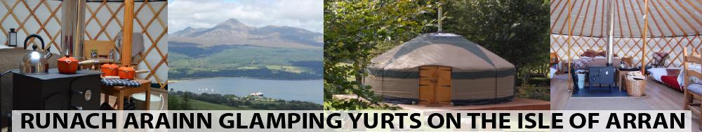 glamping-yurts-on-the-isle-of-arran